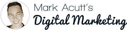 Mark Acutt's Digital Marketing